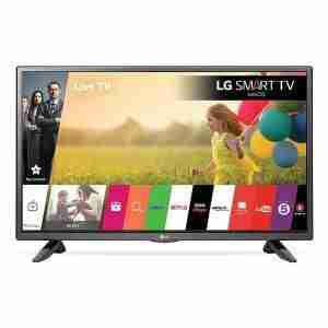 LG 32LJ590U 32 inch Smart LED TV