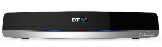 BT Youview
