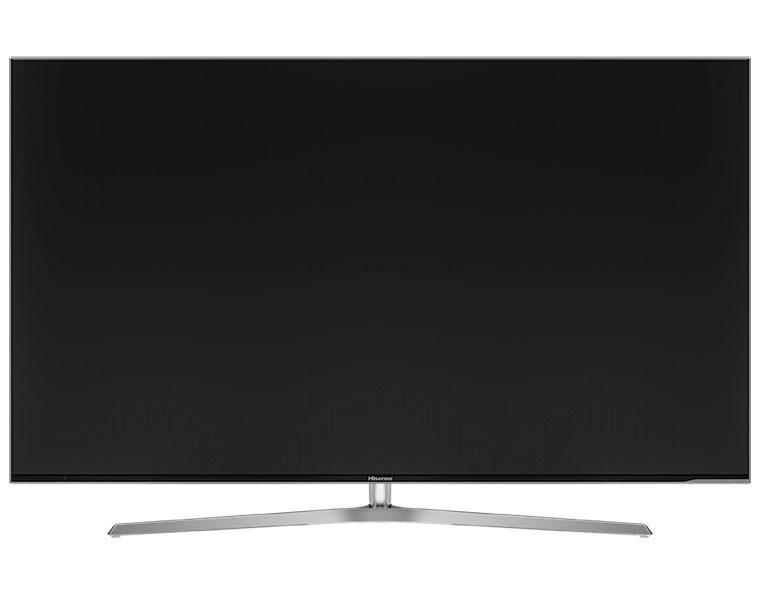Hisense U7A 4K Ultra HD ULED Smart TV Amazon UK HDR