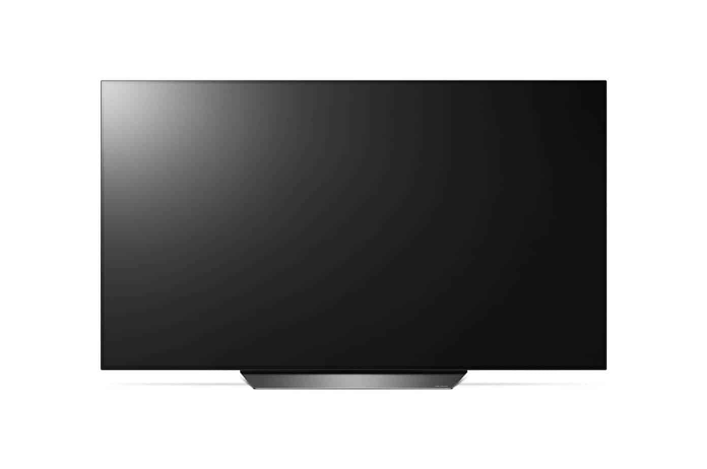 LG OLED TV - B8