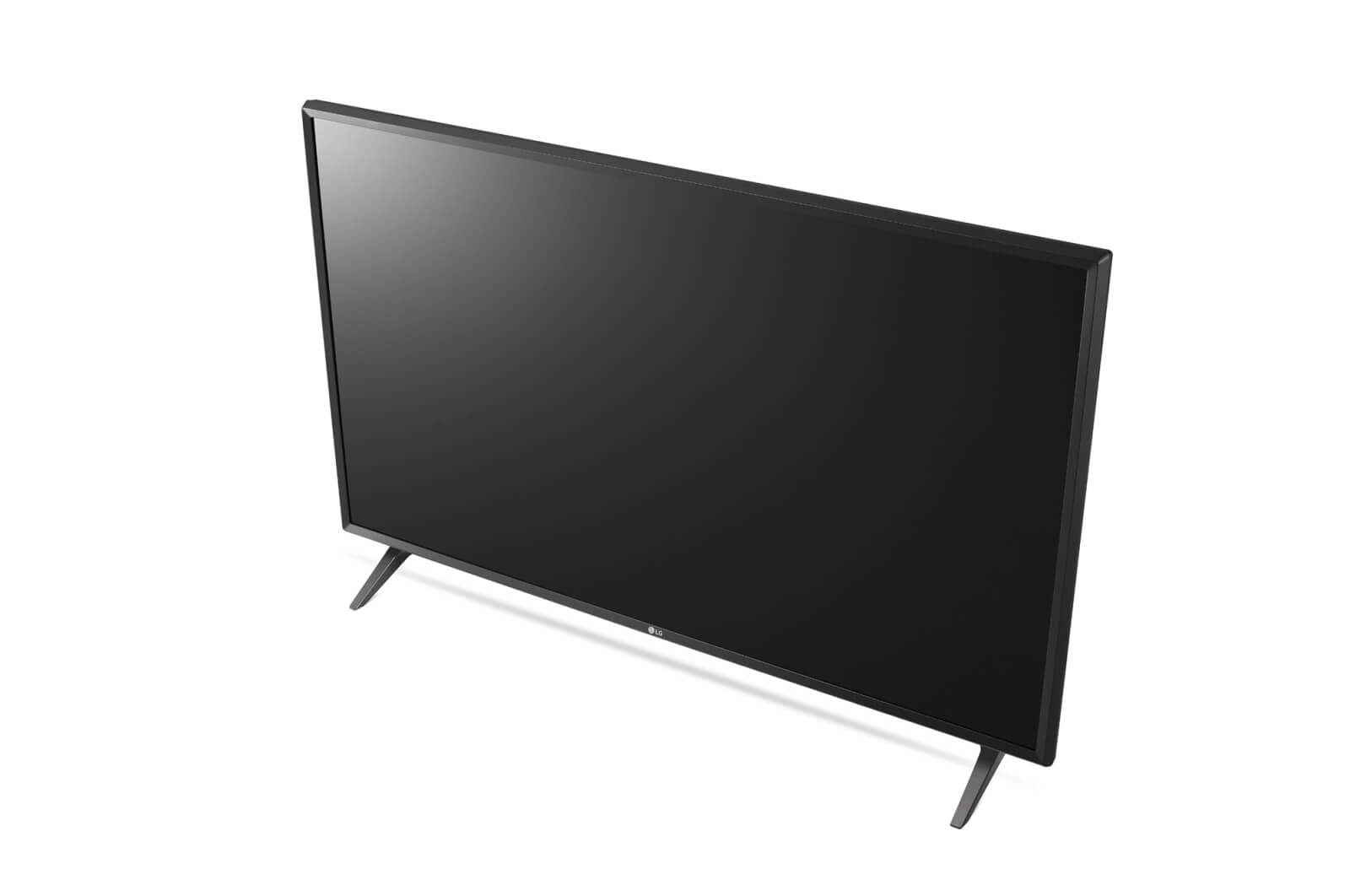 Review Lg Uk6300 4k Ultra Hd Tv With Thinq Ai