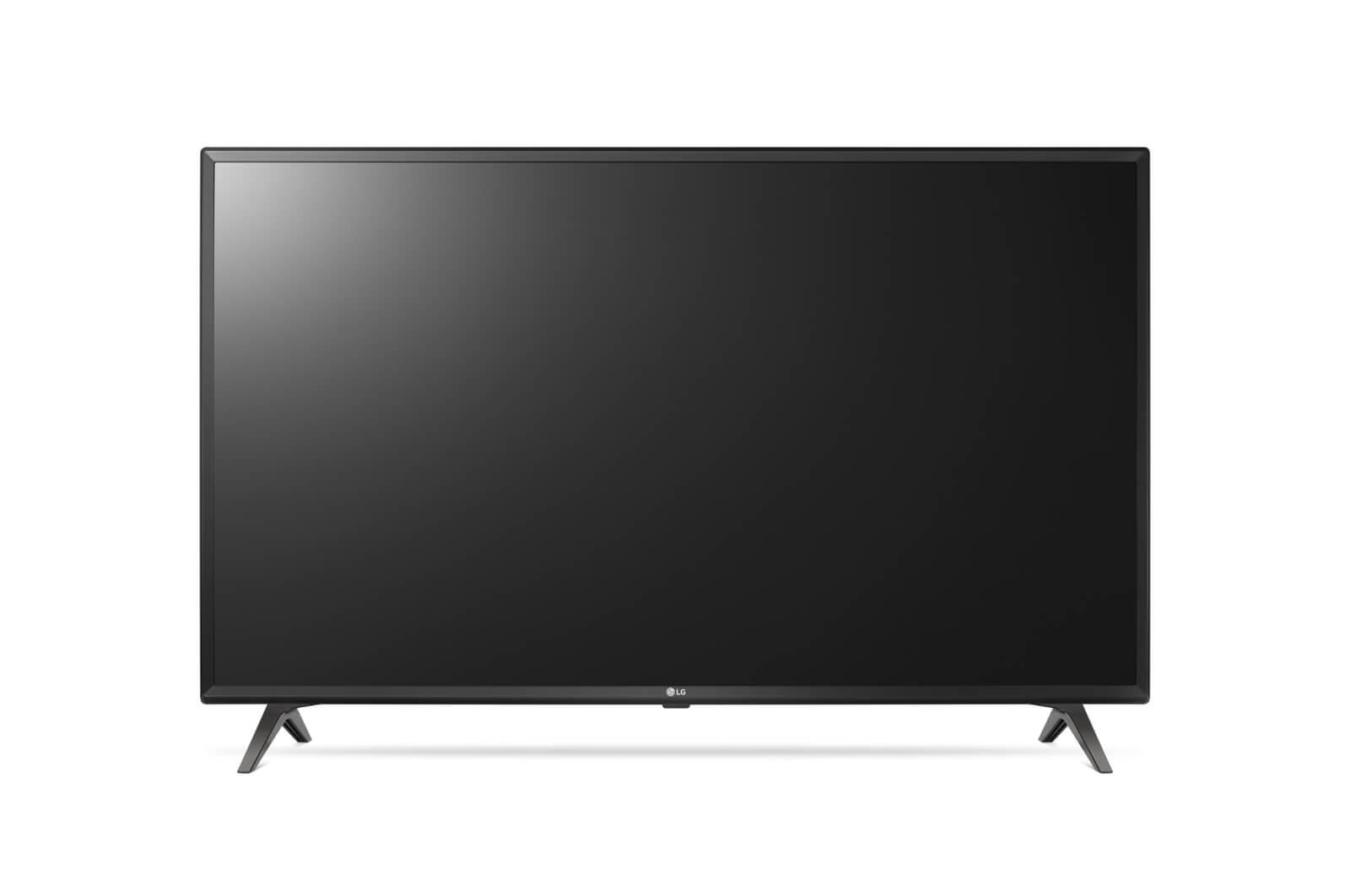LG UK6300 ULTRA HD 4K TV