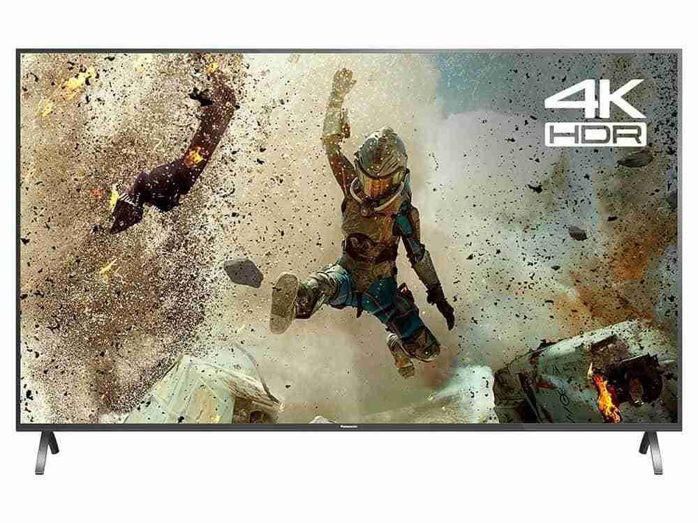 Panasonic FX700 Ultra HD 1600Hz 4K HDR Smart LED TV