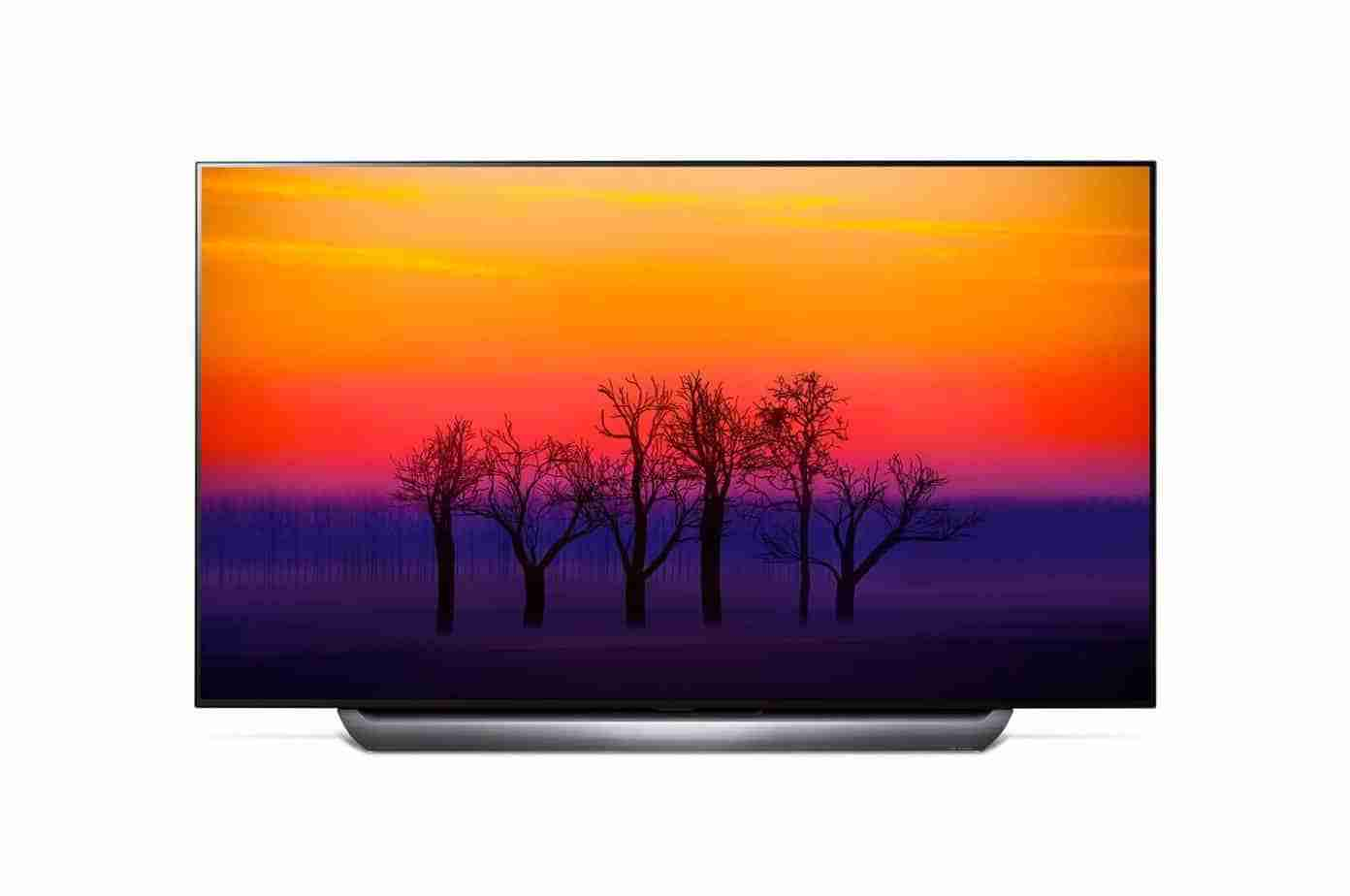 Do OLED TVs Suffer from Screen Burn-In or Permanent Image Retention