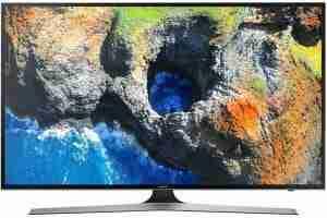 40-inch TVs Samsung-UN40MU7000