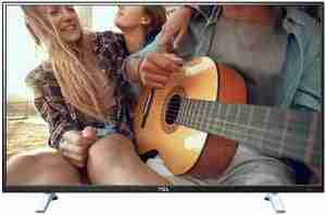 40-inch TVs - TCL S-Series 40S305