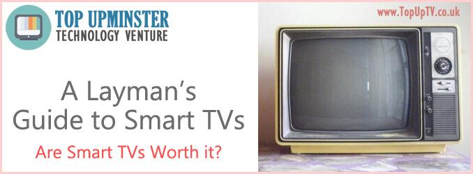 are smart tvs worth it 2