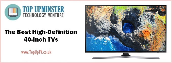 best high def 40 inch tv