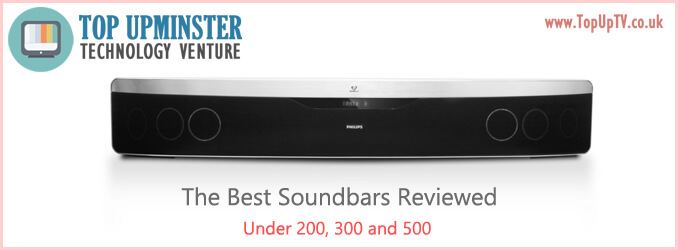 best soundbars reviewed
