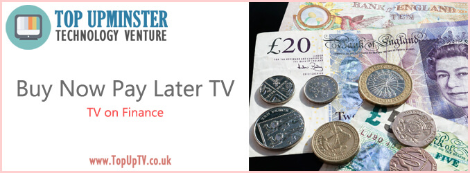buy now pay later tv