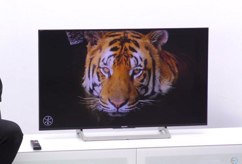 cheap sony 4k tv