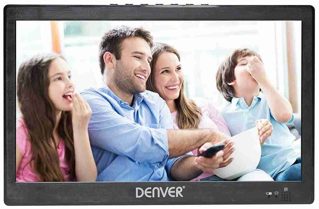 Denver Portable TV with Freeview