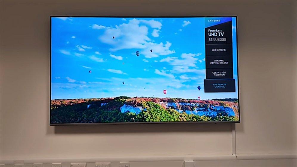 Review Samsung Nu8000 4k Uhd Led Tv Top Up Best 4k Tv Reviews