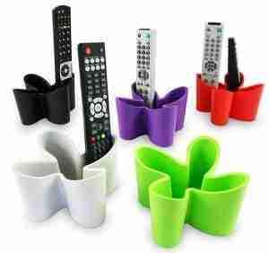 remote control holder | J-me original design cozy remote control tidy