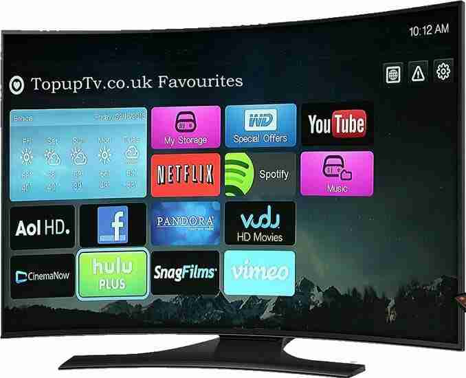 a layman s guide to smart tvs are they worth it